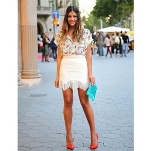 Sevdiğim moda blogları: Trendy Taste