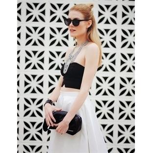 Sevdiğim moda blogları: Love Blair