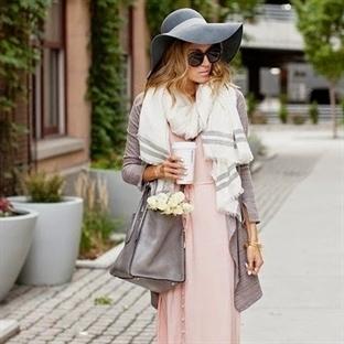 Sevdiğim moda blogları: Hello Fashion