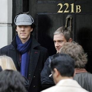 Sherlock Holmes 4.sezon ne zaman başlayacak?