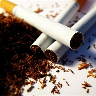 Sigaraya Yeni Yasaklar Yolda