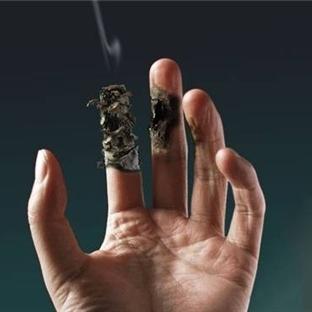 Sigarayı bırakmanın kolay yolları