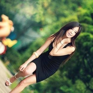 Siyah elbise hayat kurtarır