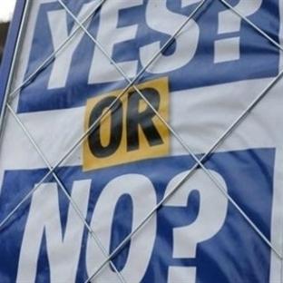 İskoçya Nasıl Hayır Dedi?