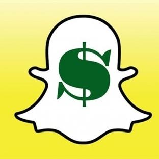 Snapchat'in Hızlı Büyümesini Eleştirenlere Twitter
