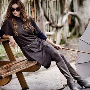 Sonbahar Bayan Giyim Modası