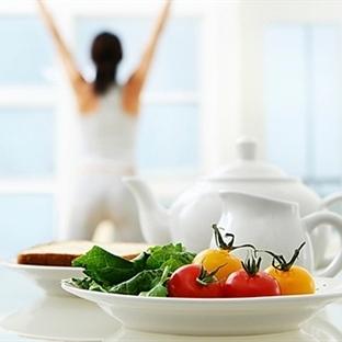 Sonbahar Diyeti İle Sağlıklı Zayıflayın