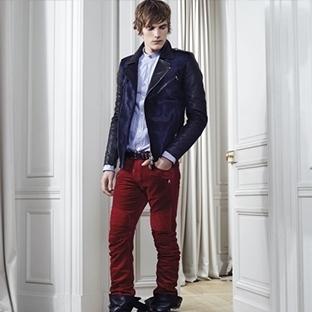 Sonbahar Erkek Giyim Modası