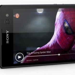 Sony Xperia C3 Özellikleri ve İncelemesi