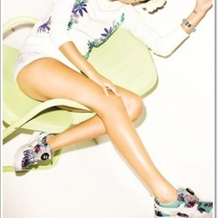 Spor ayakkabılarda puma şıklığı