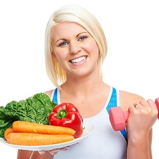 Sporcuyum,nasıl beslenmeliyim?
