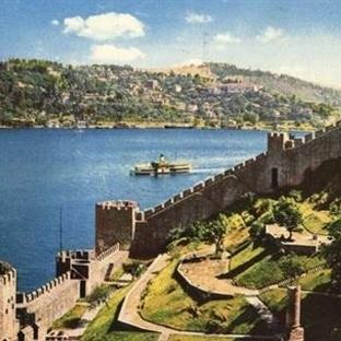 İstanbul'un İsim Hikayeleri