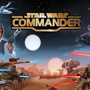 Star Wars: Commander Android'e Geldi!