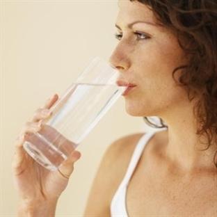 Su neden yaşamın kaynağı?