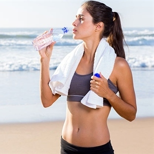 Su tüketimi önemli