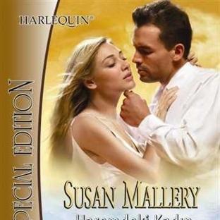 Susan Mallery - Haremdeki Kadın