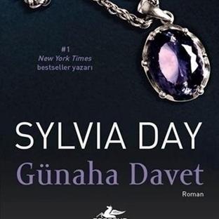Sylvia Day - Günaha Davet