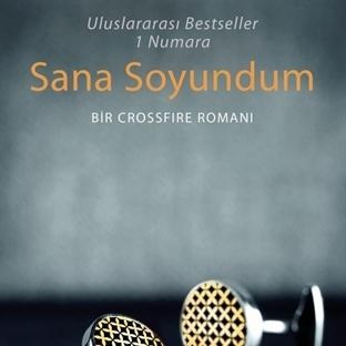 Sylvia Day - Sana Soyundum