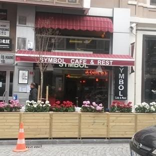 SYMBOL CAFE & RESTAURANT (BEŞİKTAŞ - İSTANBUL)