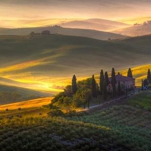 İtalyada Görülmesi Gereken 5 Yer