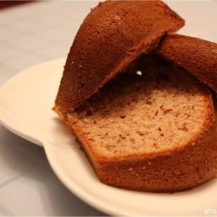 Tarçınlı Kek Yapılışı