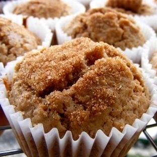 Tarçınlı Muffin Tarifi