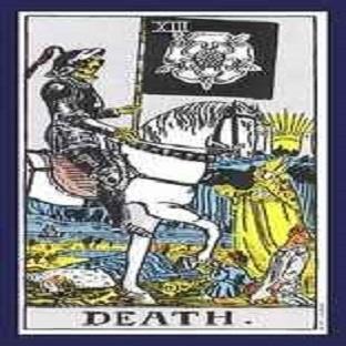 Tarot Falı Ölüm Kartı