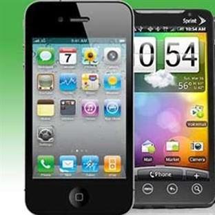Telefonlarda Büyük Ekran Modası Nasıl Başladı.