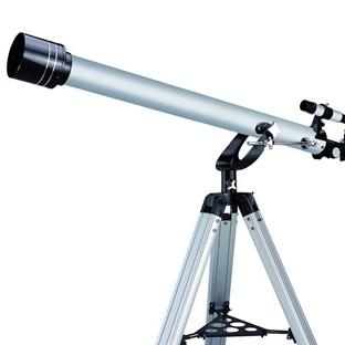 Teleskop ne zaman icat edildi?