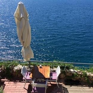The Bigman Bistro & Cafe Antalya