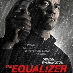 The Equalizer / Adalet