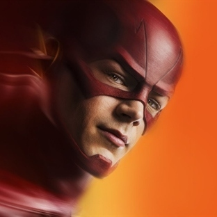 """The Flash Yeni Poster: """"Nasıl Kahraman Olunur?"""""""