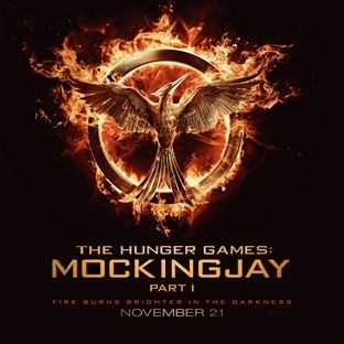 The Hunger Games Mockingjay Trailer Part 1