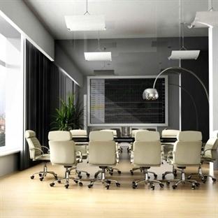 Toplantı Odası Tasarım Örnekleri