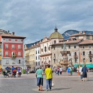 Trento'da gezilip görülmesi gereken yerler neresi?