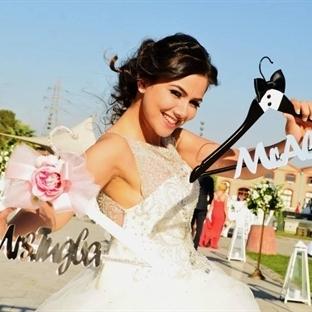 Tuğba ve DursunAli'nin Düğün Hazırlık Detayları