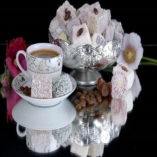 Türk Kahvesi Hangi Lokum İle İyi Gider