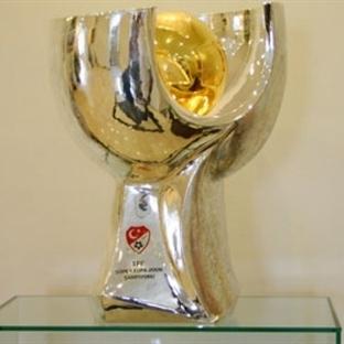 Türk Takımlarının Kupa Sayıları