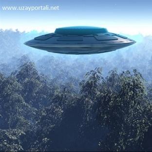 UFO'lar ve Dünya Teknolojisi
