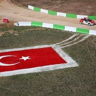 Ünlü Şampiyona Türkiye'de