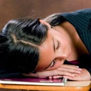 Uyku sorunlarına son veriliyor