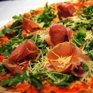 Valtellina Pizza Tarifi