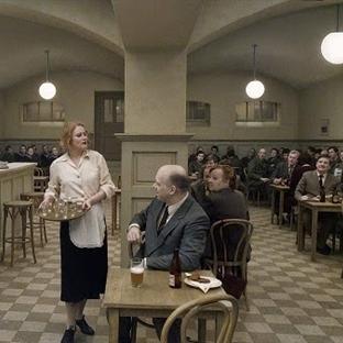 Venedik'in Ödüllü Filmleri Filmekimi'nde
