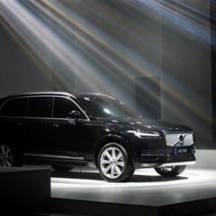 Volvo'nun Gelecek Planları ve Yeni Modlelleri