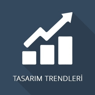 Web Tasarımında 5 Popüler Trend