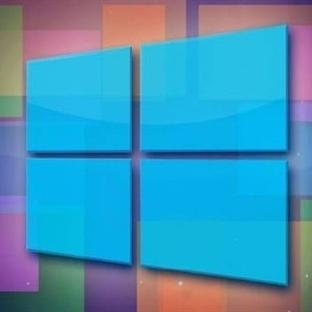 Windows 9'da 8K Çözünürlük Olacak