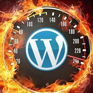 WordPress Sitenizi Hızlandırmak ve Optimizasyon
