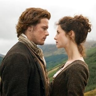 """Yaban Diyarlardaki Yabancı – """"Outlander"""" Tanıtım"""