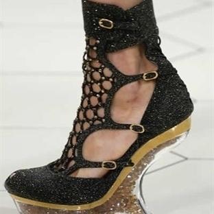 Yazın en şık ayakkabı trendleri