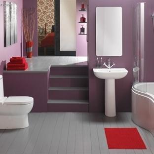 Yeni Banyo Dekorasyon Modelleri
